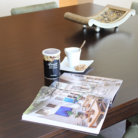 Pulsar Foodstuff Trading | Supplying personalised in-room