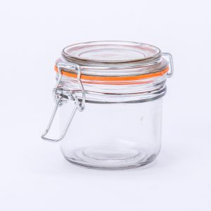 Big Clip Jar