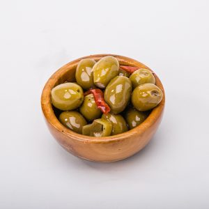 Feta Cheese Olives
