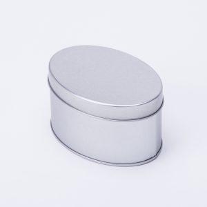 Oval Tin