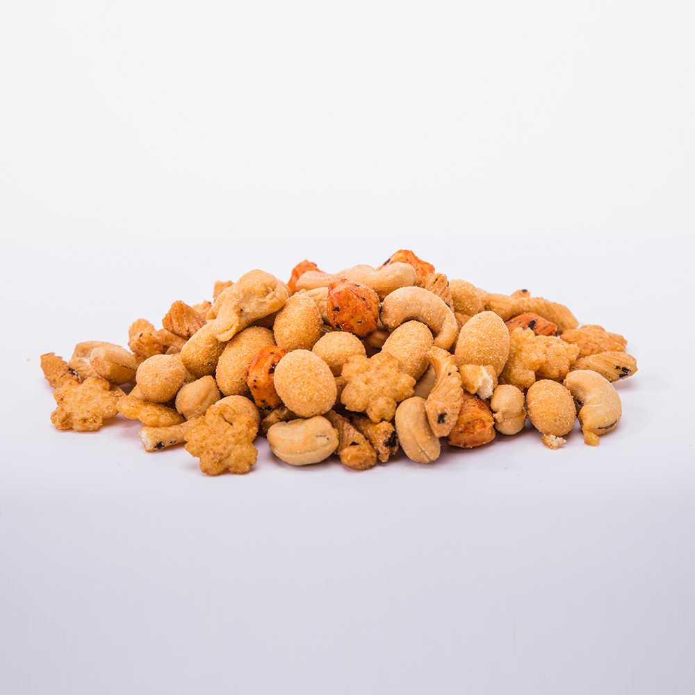 Plantation Mixed nuts