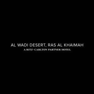 Al Wadi Desert- RAK