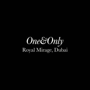ONe n Only Royal Mirage