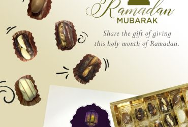 Ramadan Gift – Assorted Dates
