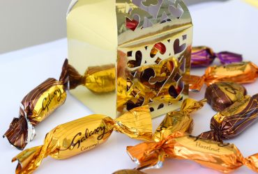 Eid Gifts – Chocolate Boxes
