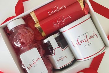 Valentine's Day Gift Boxes 2021