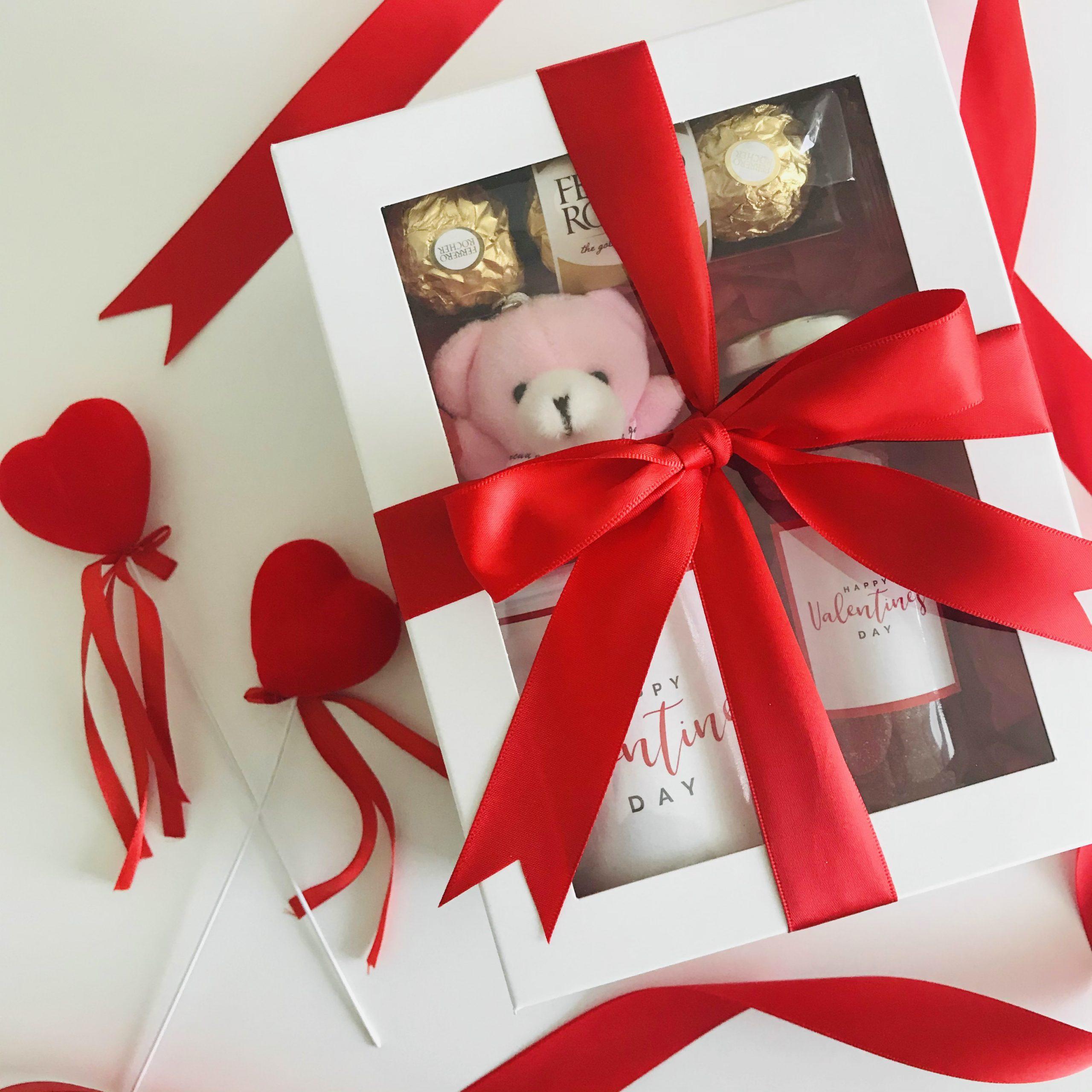 Be My Valentine Gift Box 2